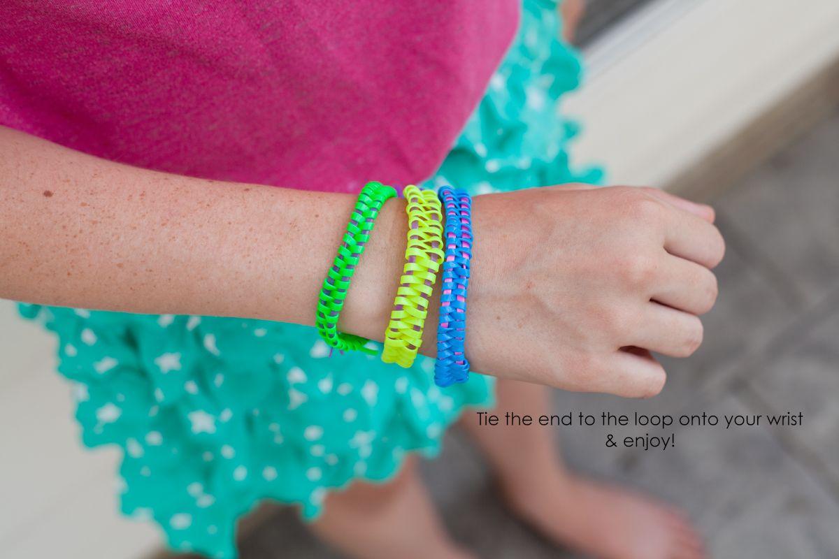 Blog bracelets pinterest diy friendship bracelets