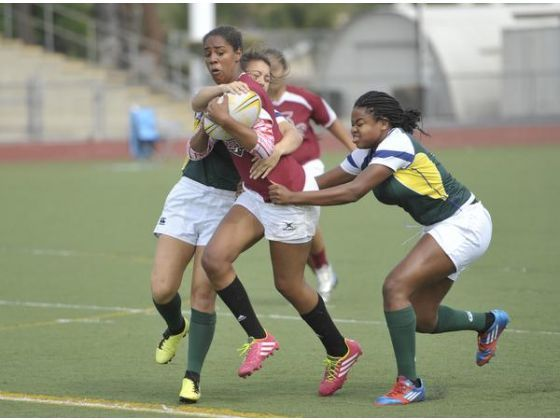 Youth Rugby Comes To Orange Womens Rugby Rugby Soccer Coaching