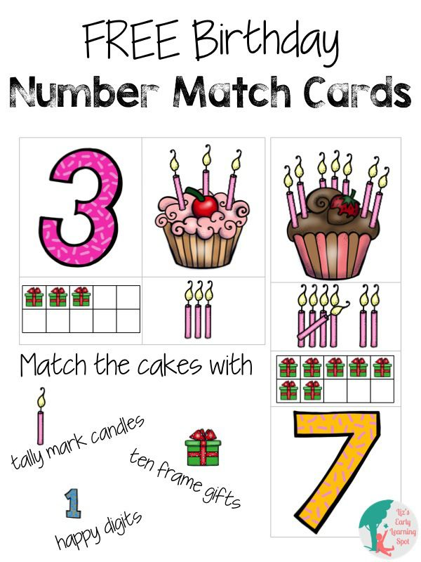 Printable Worksheets free tally mark worksheets : Are Birthday Cakes a Risky Business | Tally marks, Ten frames and Math