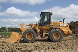 case 621 wheel loader parts