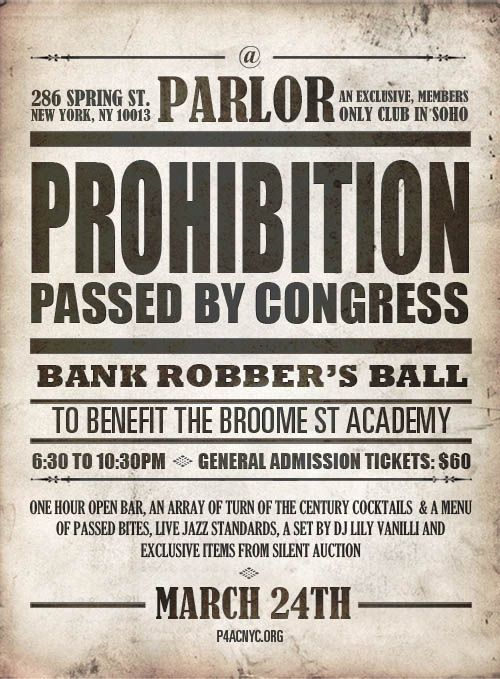 36 best Prohibition Signs images on Pinterest | Prohibition party ...