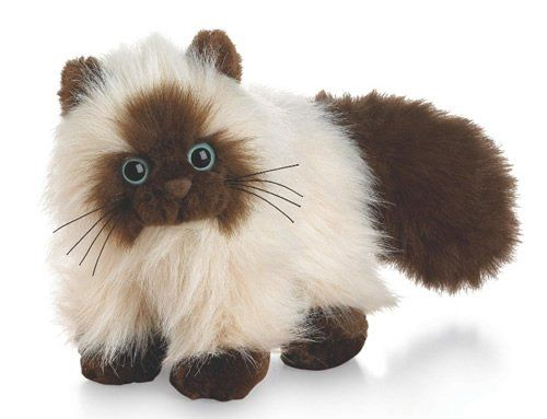 Webkinz Signature White Persian Cat for sale online