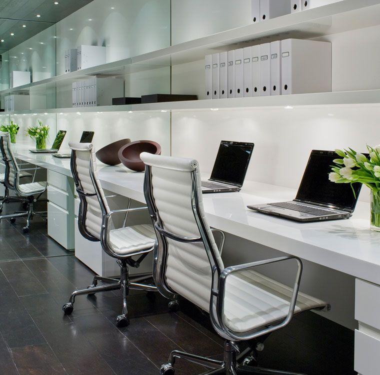 commercial architect melbourne bpm head office 005 modern design
