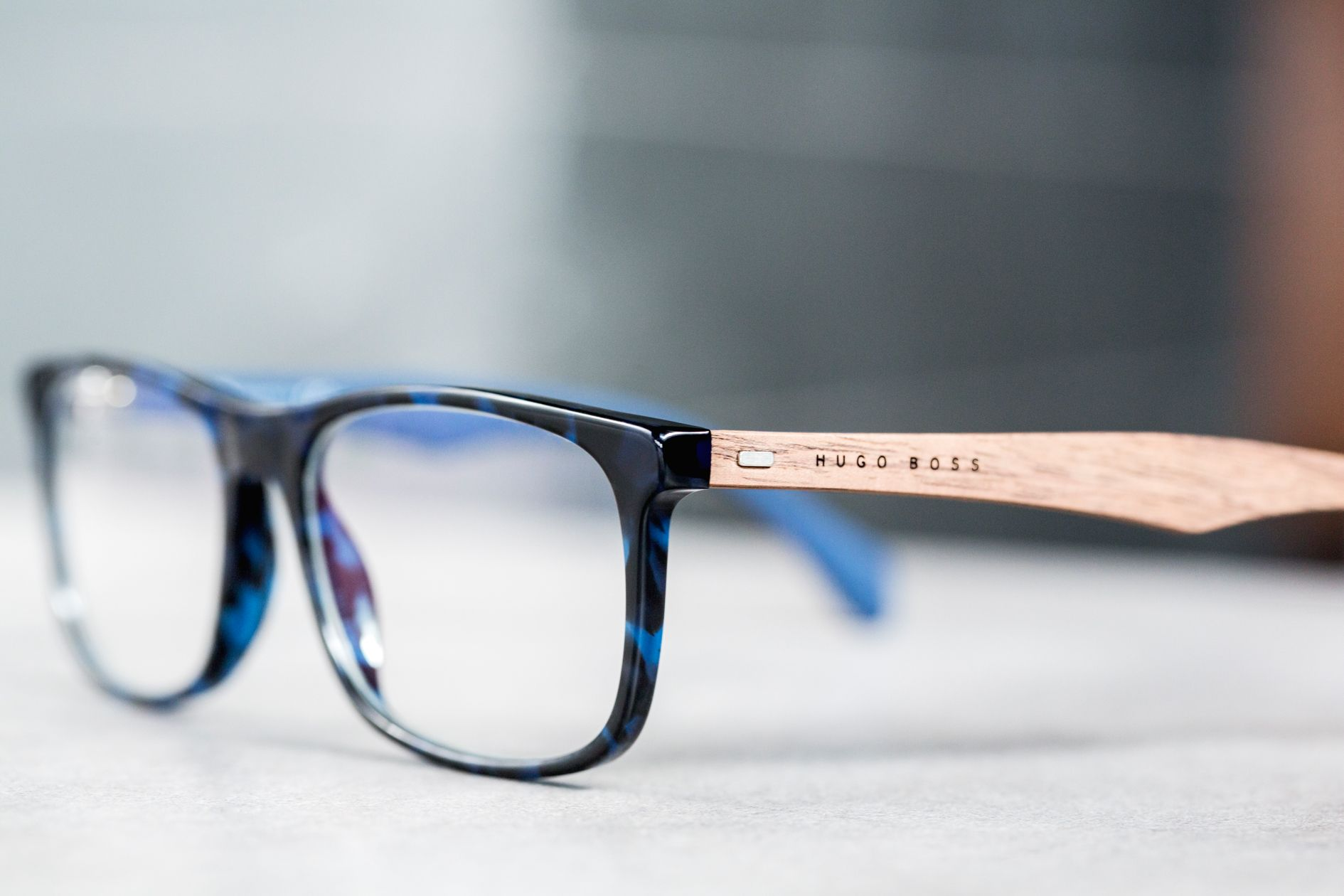 Expertly crafted new optical frames from the #masterthelight BOSS ...