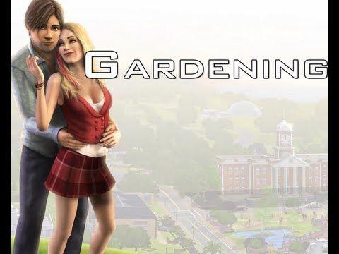 Sims 3 tutorial Gardening - http://news.gardencentreshopping.co.uk/garden-furniture/sims-3-tutorial-gardening/