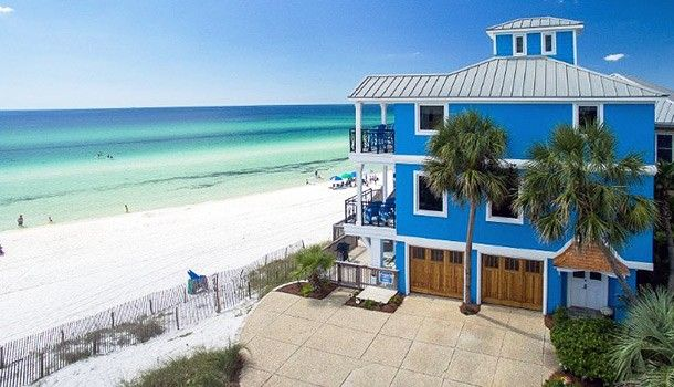 and rent beach house