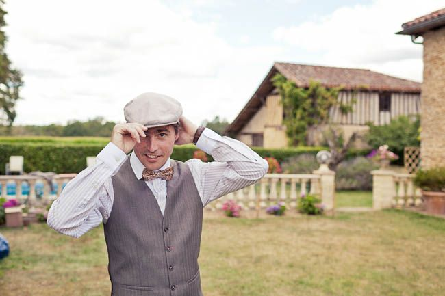 S 39 habiller guinguette cr maill re pinterest lindy hop mariage and chic - Tenue chic homme ...