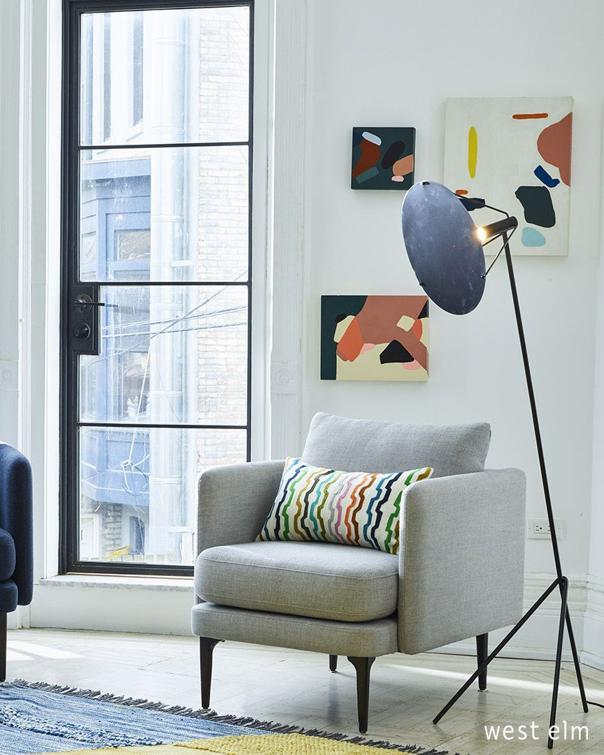 39++ Modern living room sets west elm information