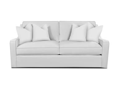 Shop For Klaussner Pandora Sofas, S, And Other Living Room Sofas At Malouf  Furniture In Foley, AL.