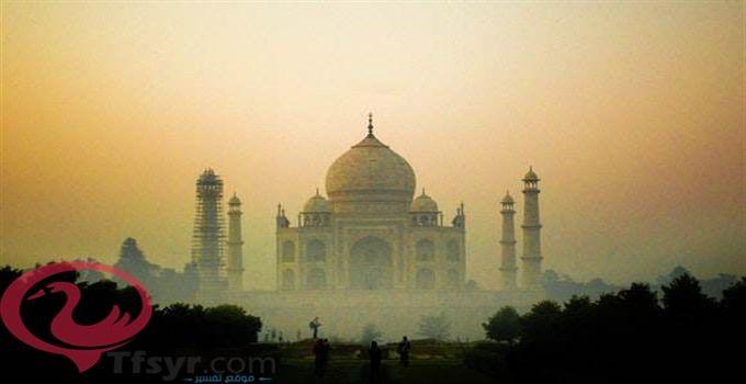 تفسير حلم الحج في المنام للامام الصادق 2 Taj Mahal Landmarks Travel