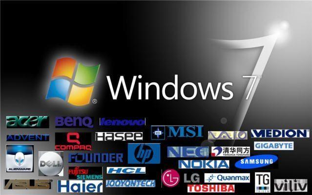 Win 7 ويندوز 7 عربي بثلاث لغات عربي انجليزي فرنسي لنواة 32بت Ar En Fr 54 In 1 Mac Os Apple Mac Desktop Screenshot