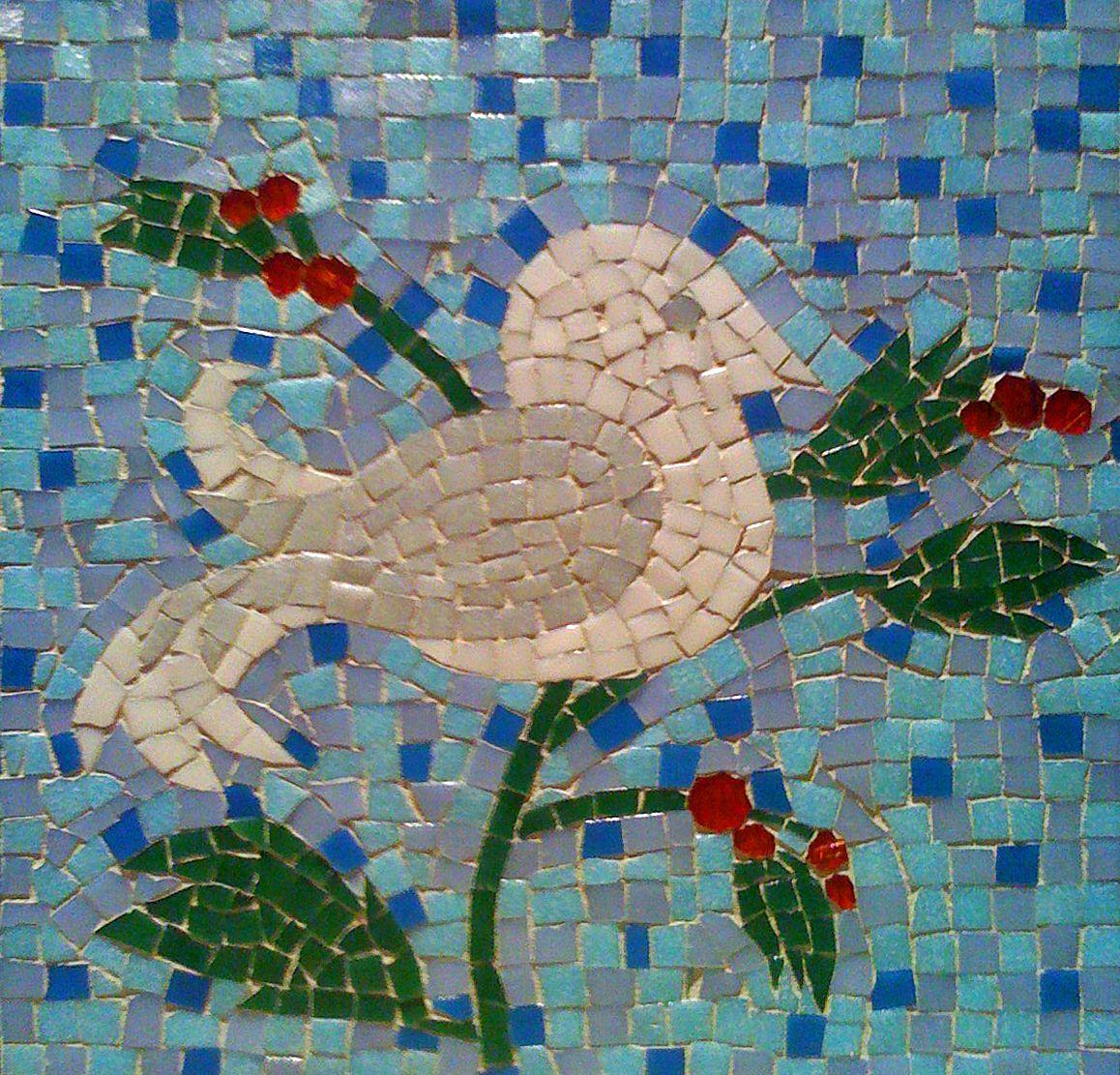 площадь картинки для мозаики из битой плитки особенности они ценили