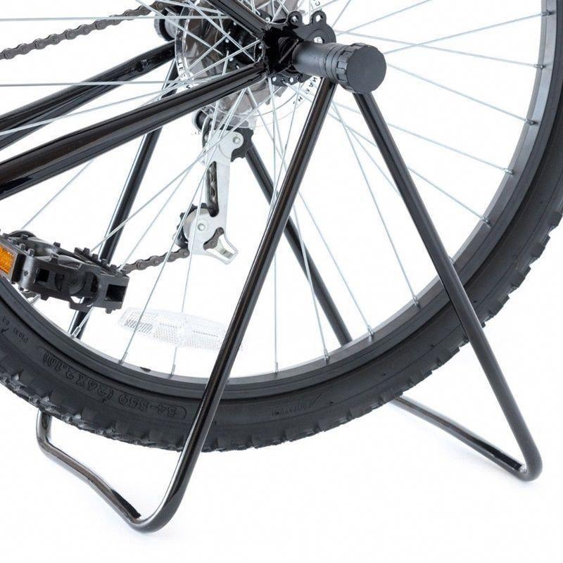 Stand Bike Bicycle Universal Triple Wheel Hub Parking Trainer
