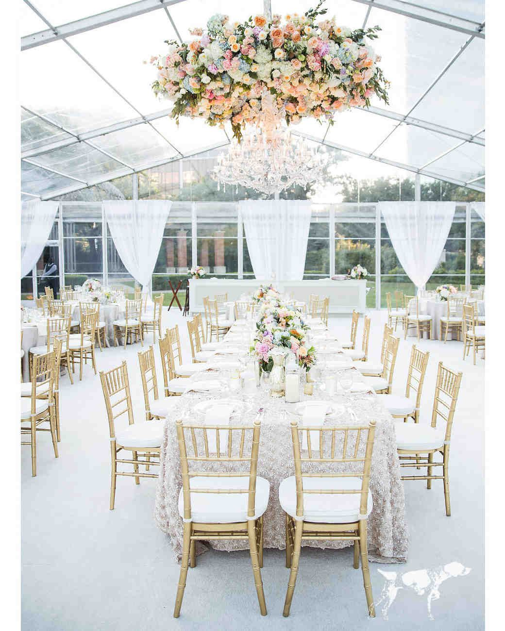 Last-Minute Tips for Couples Planning a Spring Wedding | Martha ...