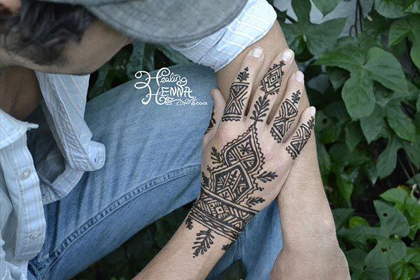 Henna For Men San Francisco Bay Area Henna Pinterest Henna