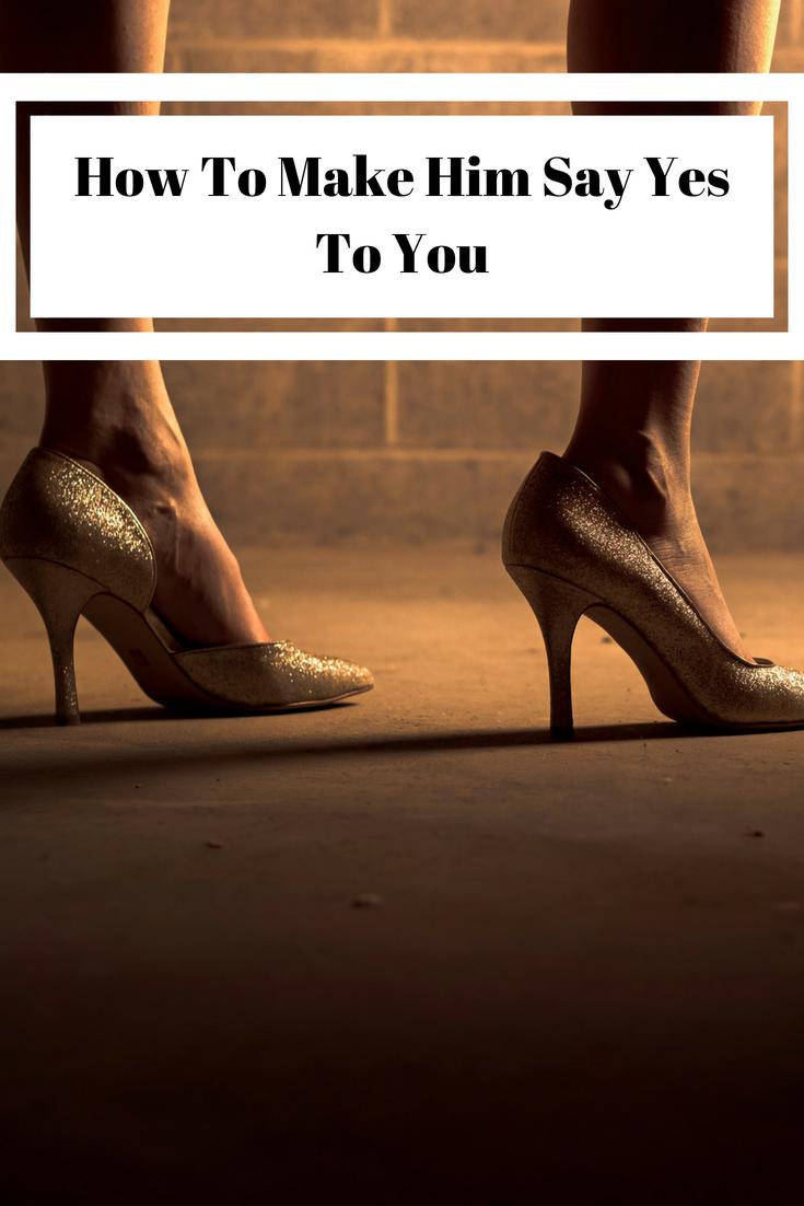 dating advice for men from women shoe men women