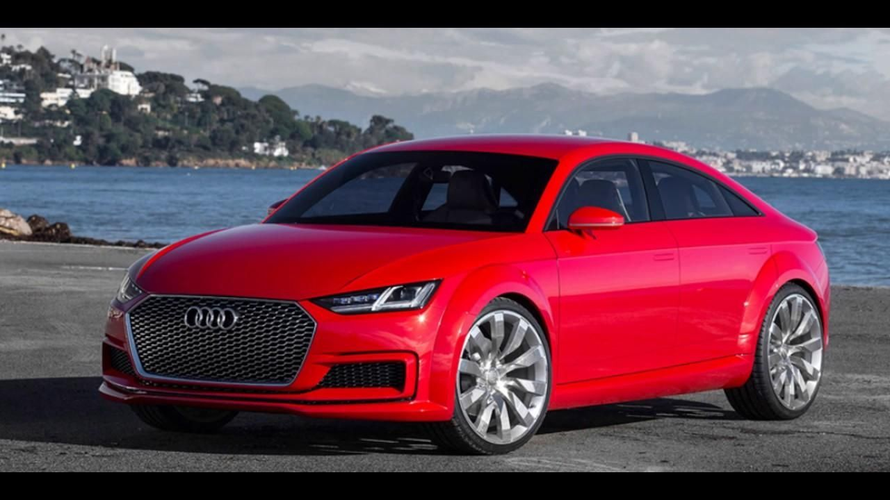 New 2019 Audi A3 Coupe Luxury Youtube Within 2019 Audi Rs3 First