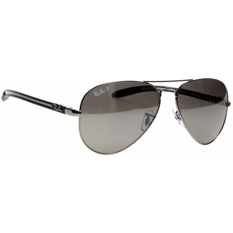 f2fd812b3d3 Ray Ban RB8307 004 N8 58 Sunglasses - Shade Station