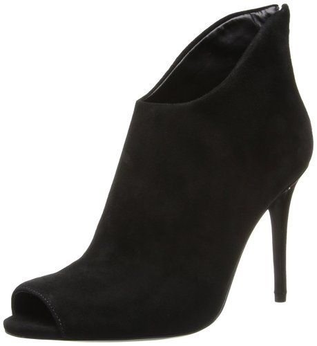 Enzo Angiolini Women's Lovesit Boot, Black, 6 M US