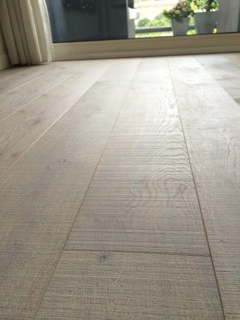 houten vloer van spoorbielzen - Google zoeken