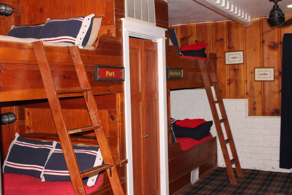 Cabin bunks check out this awesome listing on airbnb lake