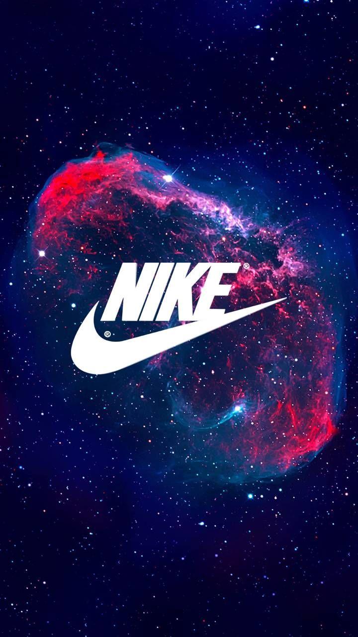 Nike Cosmos Universe Wallpaper Nike Logo Wallpapers Nike Wallpaper Nike Wallpaper Iphone