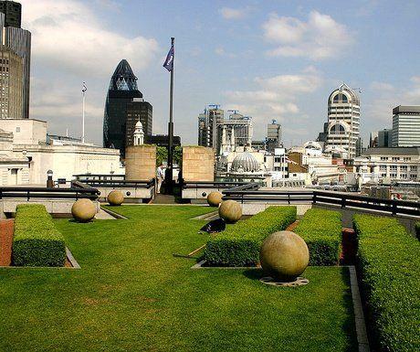 Top 10 Rooftop Terraces In London Rooftop Terrace Terrace Luxury Travel Blog