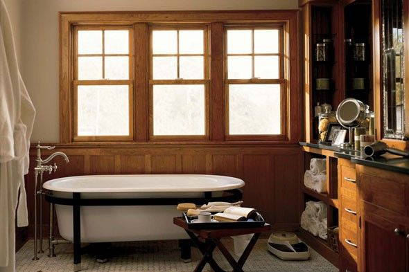 Tips For Saving Energy Without Replacement Windows DIY Article Unique Replacement Bathroom Window Style