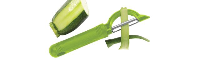 Atk Messermeister Pro Touch Fine Edge Swivel Peeler Home
