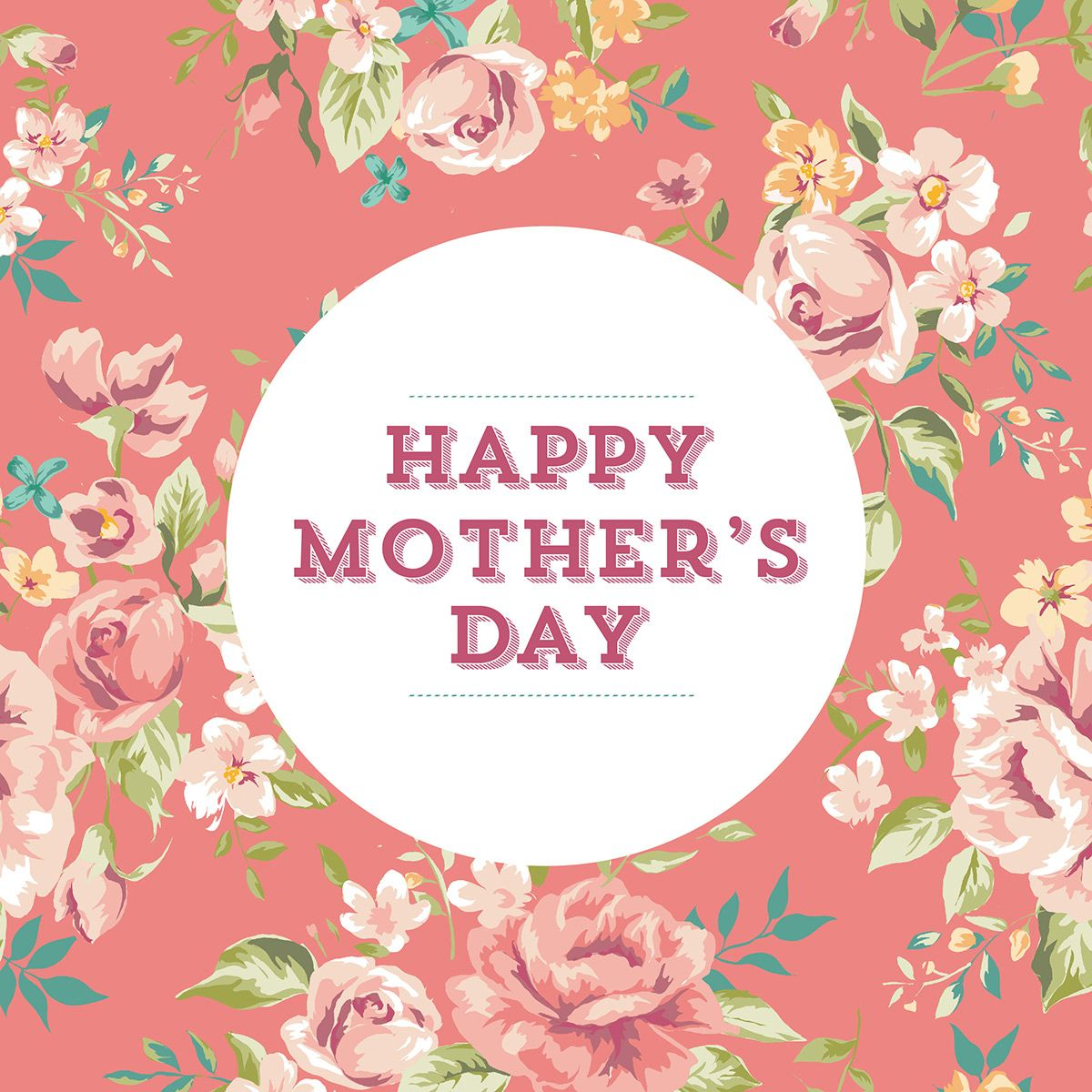 Free Mothers Day Ecards Graphics For Sending Via Facebook