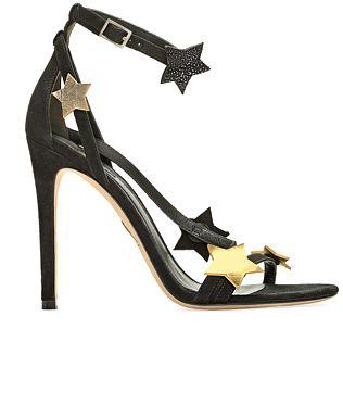 #ShoesdayTuesday: Step It Up! Brian Atwood via Essence Magazine