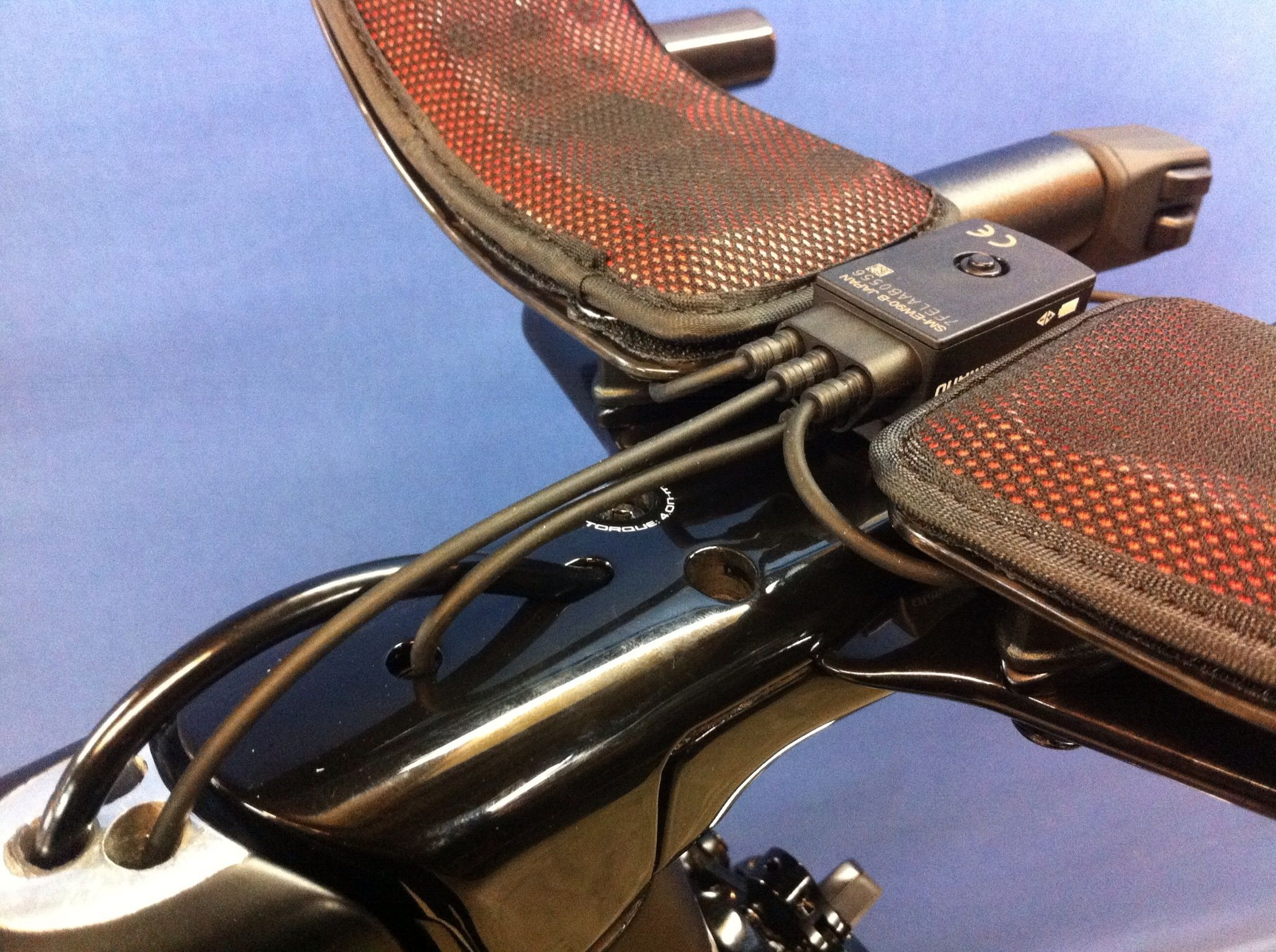ba0f01602fe S-Works Shiv TT - Shimano Dura-Ace 9070 Di2 Custom Build | Cycling ...