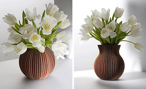 Vase Design Ideas chalkboard paint vases gift Uncommon Vase Ideas
