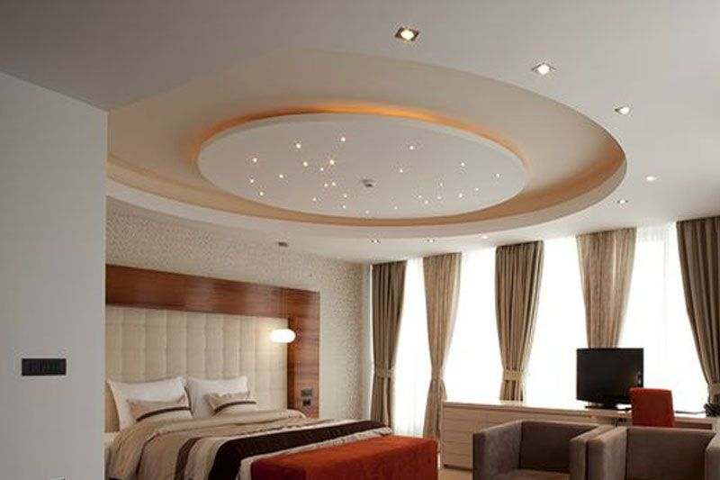 16 Cool Ceiling Designs For Every Room Of Your Home | my ...