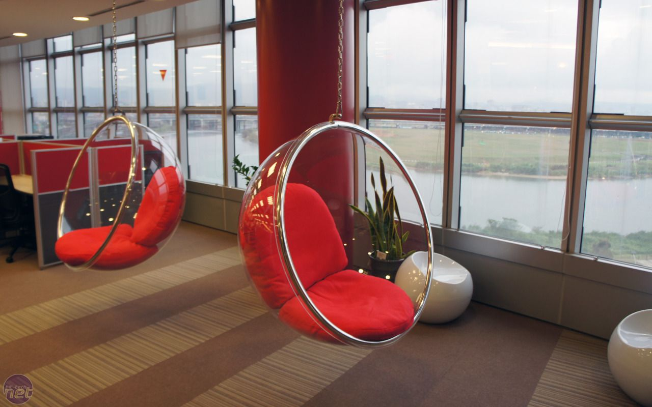 google office chairs. Inspiring Modern Interior Office Design : With Red Hanging Chair And Big Window Brown Carpet Google Chairs O