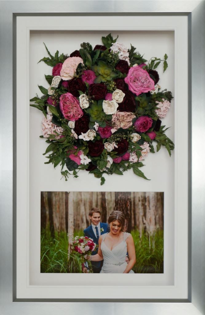 A stunning loose and hand tied wedding bouquet of burgundy, pink, white, blush a…  Modern is part of Succulent bouquet wedding - A stunning loose and hand tied wedding bouquet of burgundy, pink, white, blush a    A stunning loose
