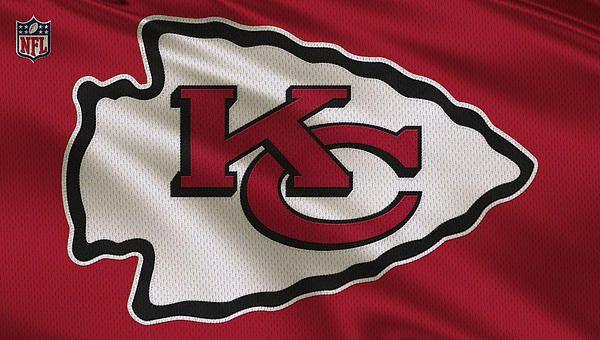 Kansas City Chiefs Uniform Art Print By Joe Hamilton Chiefs Wallpaper Kansas City Chiefs Football Kansas City Chiefs