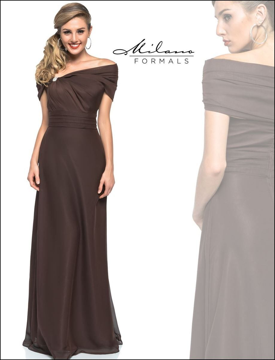 Truffle brown bridesmaid dresses dresses and gowns ideas