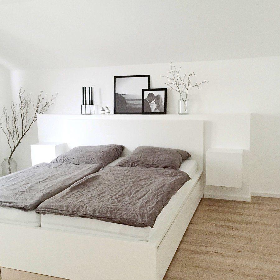 Neues schlafzimmer interieur schlafzimmerideen u bilder  bedrooms interiors and room