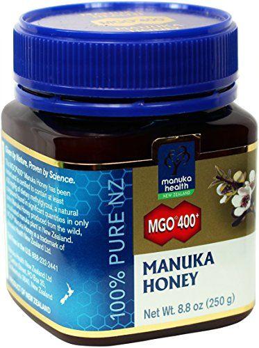 Honey As Medicine Manuka Honey For Fast Natural Wound Healing Manuka Honey Health Best Honey