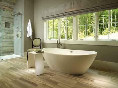 MTI Baths\u0027 tub table Gorgeous Bathrooms Pinterest Bathing - Bathroom Glass