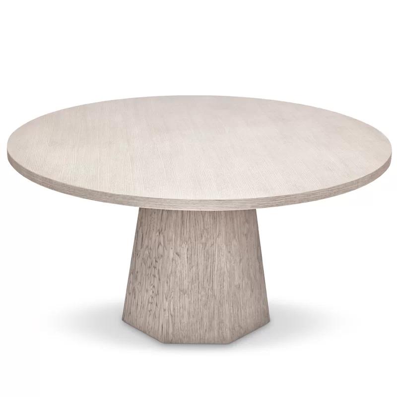 Kaia Dining Table Round Dining Table Dining Table Round Dining