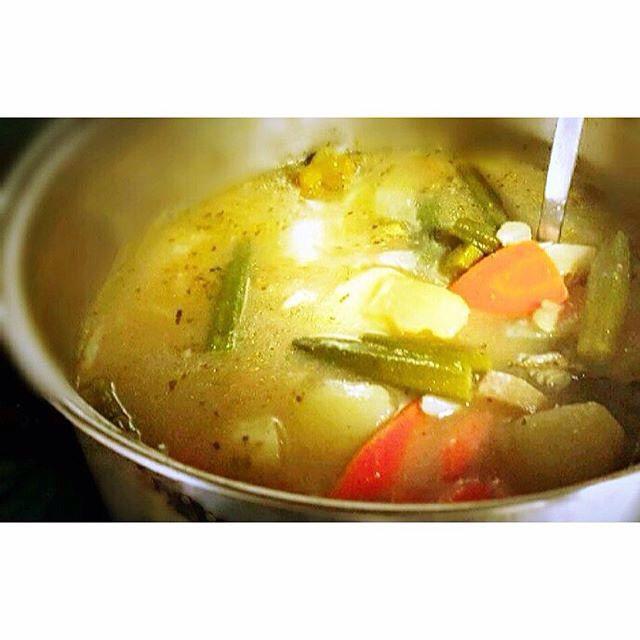 jamaican fish tea recipe fish soup  jamaican recipes