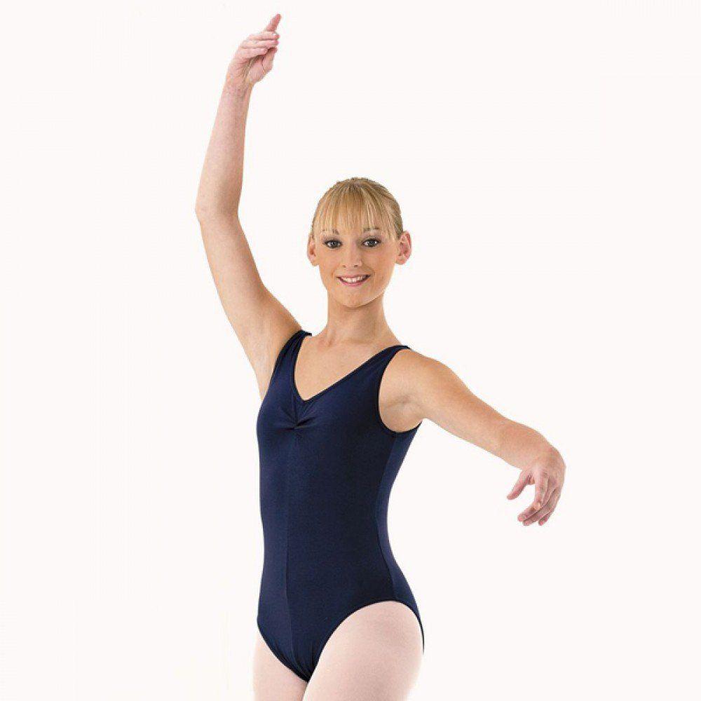 01db8288907f 1st Position Angela Style Pre-Int/Int Leotard dazzle-dancewear.co.uk ...