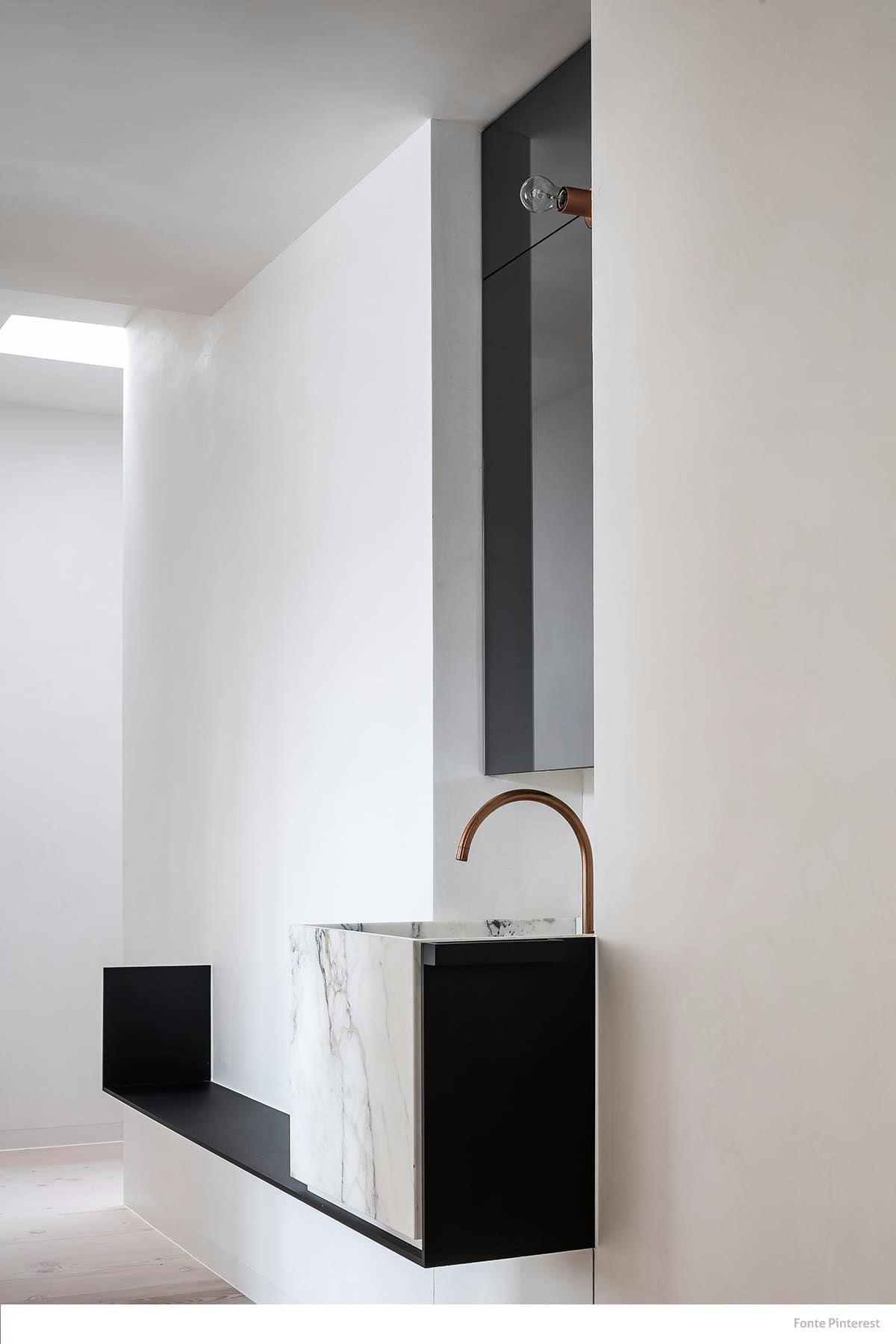 Bagni Moderni In Marmo.Bagni Moderni In Marmo Bathroom In 2019 Minimalist Bathroom