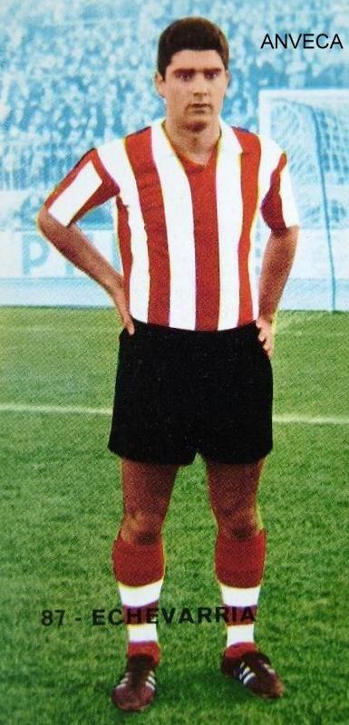 ECHEVARRIA (A. Bilbao - 1969) Ed. Ruiz Romero
