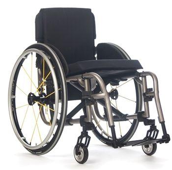 Pin en Silla de ruedas