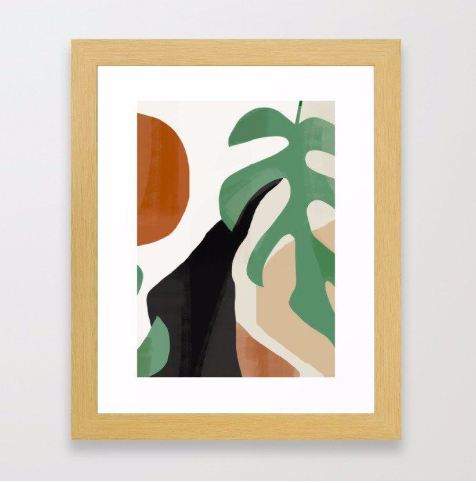 Abstract Art 37 Framed Art Print Society 6 In 2020 Framed Art Prints Art Abstract Art