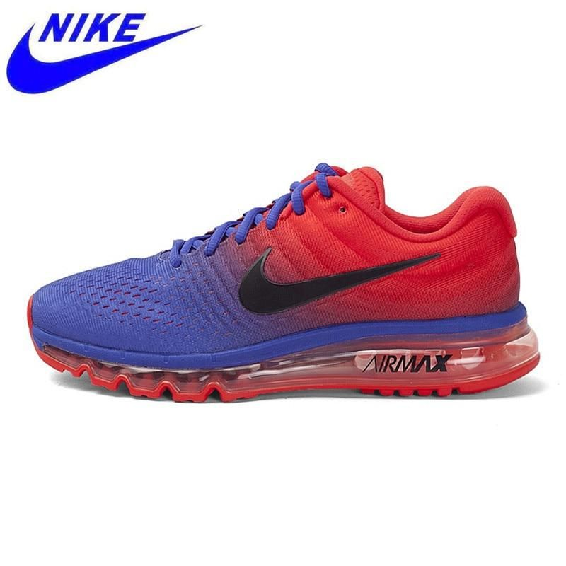 wide range website for discount release date: Nike Air Max 2017 Men's Running Shoes #fitgirl #workout ...