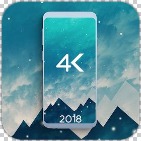 4K Wallpapers and Ultra HD Backgrounds Apk v2.6.2.6 Ad ...